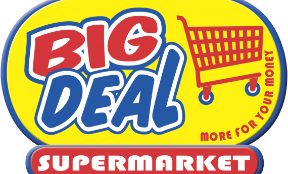 big deal supermarket
